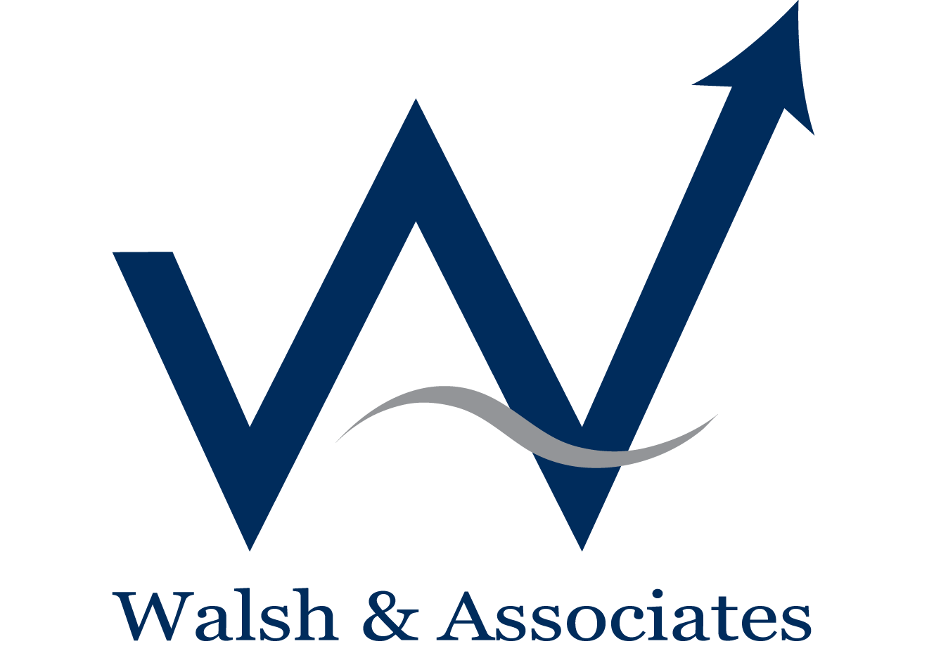 Walsh A Registered Investment Advisor NO LTD or reg inv adv png