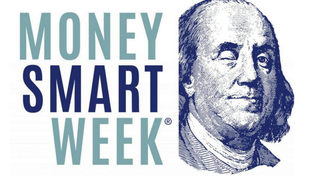Free Financial Planning Classes – Money Smart Week 2018